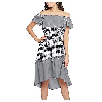 RACHEL Rachel Roy   Ava Checkered Dress