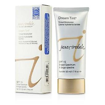 Dream Tint tinted Kosteusvoide SPF 15 - Valo 50ml tai 1,7oz