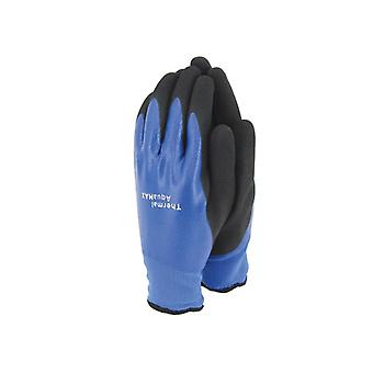 Town & Country TGL447L Thermal Aquamax Gloves - Large TGL447L