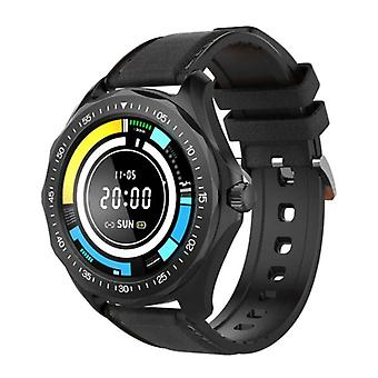 Blitzwolf BW-HL3 Smartwatch Smartband Smartphone Fitness Sport Activity Tracker Watch IPS iOS Android iPhone Samsung Huawei Black