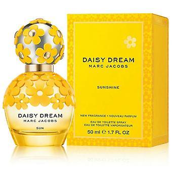 Marc Jacobs Daisy Dream Sunshine Eau de Toilette Spray 50ml