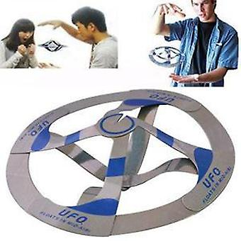 Magic Trick Ufo Floating Flying Saucer Magic Flying Saucer Disc / Outdoor Toy