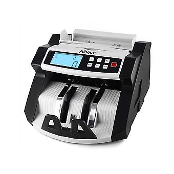 Automatic Multi-currency Banknote Money Bill Counting Machine