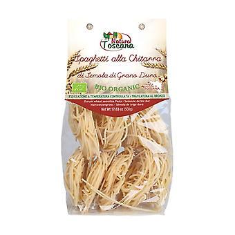 Gitaar spaghetti 500 g