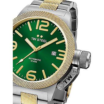 Mens Watch Tw-Steel CB65, Automatic, 45mm, 10ATM