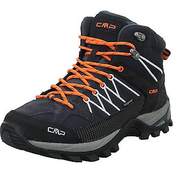 CMP Rigel Mid 3Q1294756UE trekking all year men shoes