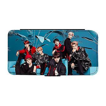 BTS Bangtan Boys 2018 iPhone 12 / iPhone 12 Pro Wallet Case