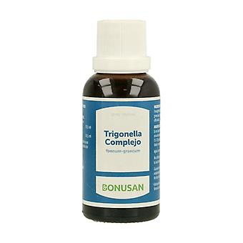 Complex trigonella 30 ml