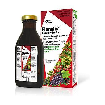 Floradix Ferro 250 ml