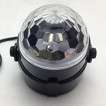 مصغرة Rgb بقيادة كريستال ماجيك الكرة، المرحلة تأثير مصباح الإضاءة