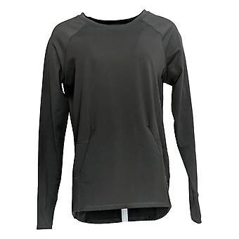 zuda Women's Sweater Z-Ultrasoft Long Sleeve Sweatshirt Gray A371977
