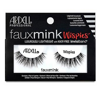 Ardell Professional Ardell Faux Mink Wispies Strip Lashes