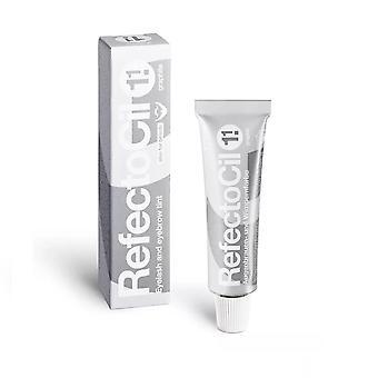 RefectoCil Eyelash and Eyebrow Tint Graphite No. 1.1 - 15ml