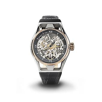 Locman wristwatch MONTECRISTO 0538M07S-0RGYGYPK