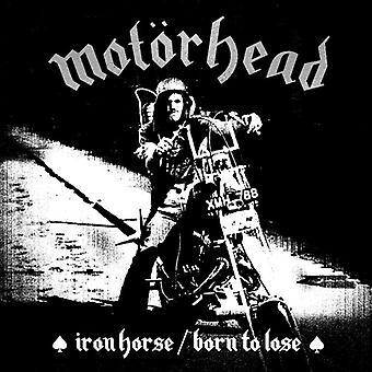 Motorhead / Lemmy - Järnhäst / Född att förlora [Vinyl] USA import
