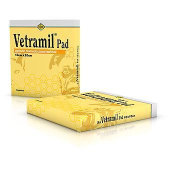 ファトロベトラミル 5 パッド (犬, サプリメント)