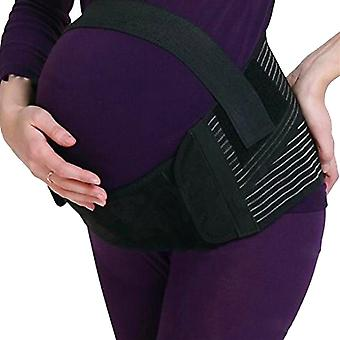 Women Waist Abdomen Girdle Pregnant Prenatal Care Strapon Belly Maternity Belt