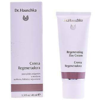 Tohtori Hauschka Regenerating Day Cream 40 ml