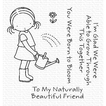 My Favorite Things Grow Together Clear Stamps
