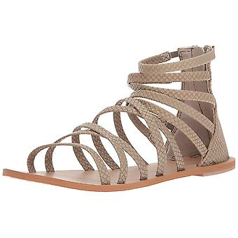 Roxy Womens Brett Open Toe Special Occasion Gladiator Sandals
