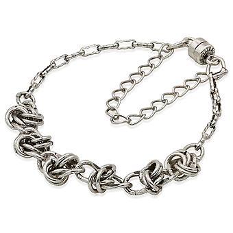 Alex And Ani Knot Magnetic Bracelet - V18MB23RS