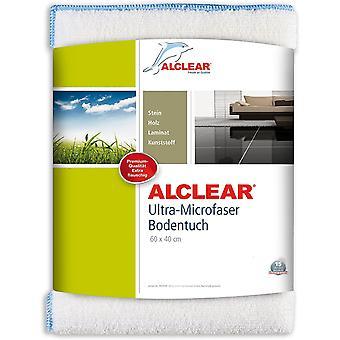Wokex 950009 Ultra-Microfaser Bodentuch: perfekte Reinigung und Pflege fr Fast jeden glatten