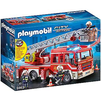 Playmobil City Action Fire Ladder Enhet med