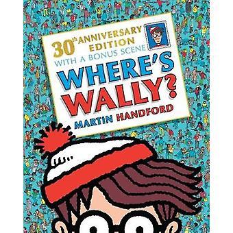 Onde está Wally por Martin Handford
