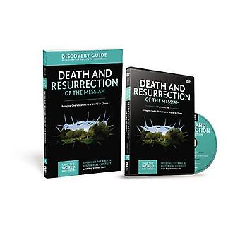 Death and Resurrection of the Messiah Discovery Guide with DVD by Ray Vander Laan