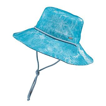 Barts Anapu Sun Hat in Denim