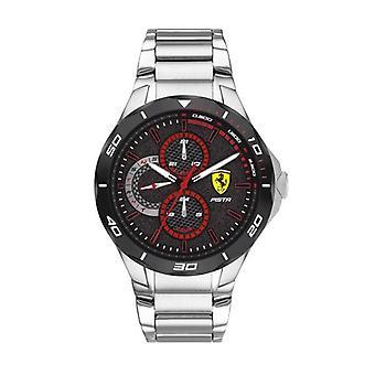 Scuderia ferrari watch 830726