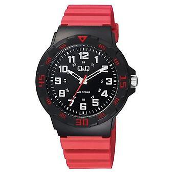 Q&q fashion watch vr18j013y