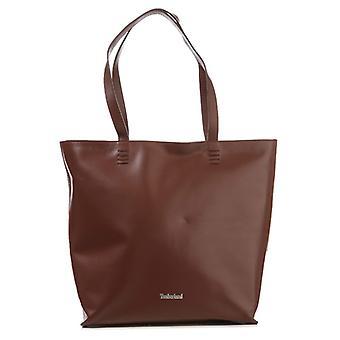 Tilbehør Timberland Rosecliff Tote Bag i brun
