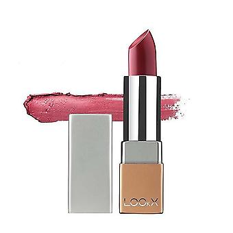 Lookx lipstick 101 gold red pearl - 24g