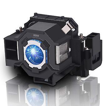 erstatning elplp41 projektor lampe v13h010l41 pære for Epson S5 S6 S6 + s52 S62