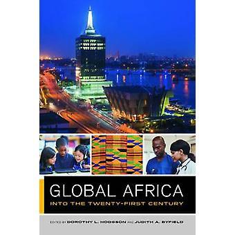 Afrique mondiale - Dans le XXIe siècle