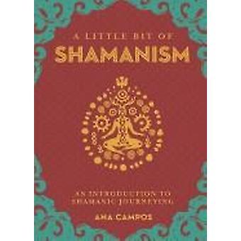 A Little Bit of Shamanism 9781454933755
