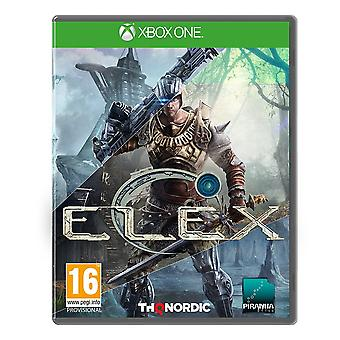 Elex Xbox One Game
