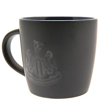 Newcastle United FC Matte Mug