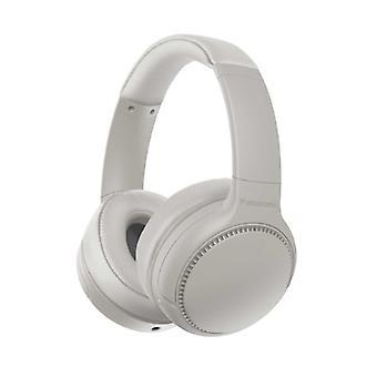 Trådlösa hörlurar Panasonic Corp. RB-M700B Bluetooth Vit