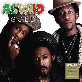 Aswad - Vinyle d'or