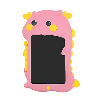 LCD-kirjoitus tabletti lapsille pojat tytöt lelut doodle board piirustuslauta uudelleenkäytettävä Doodle Pad