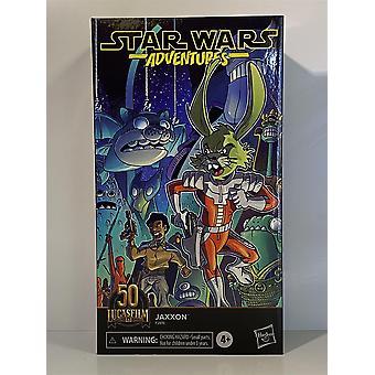 Star Wars Jaxxon Black Series 50th Anniversary Lucas Film Hasbro F2815