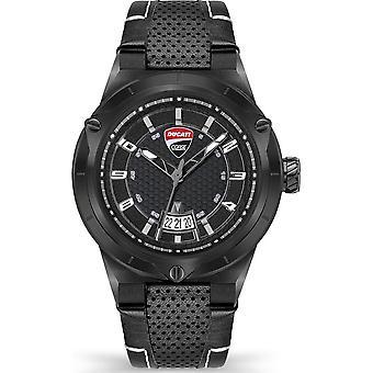 Ducati Wristwatch Men's 03 Hands Extreme CURVA DTWGB2019702