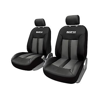 Car Seat Covers Sparco S-Line Universal (6 Pieces)