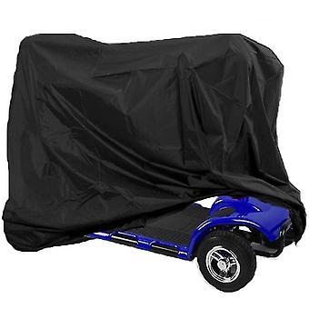 Mobilität Scooter Aufbewahrung Abdeckung Elektro Kinderwagen Roller Wasserdicht Staubdichte Abdeckung (190 * 71 * 117cm)