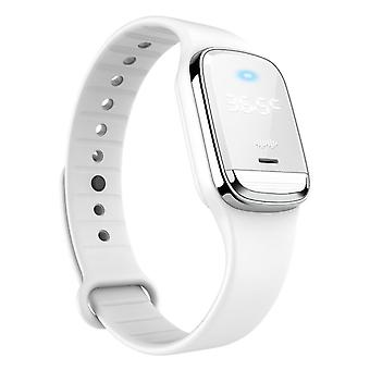Portable Electronic M20 Ultrasonic Anti-mosquito Bracelet Suitable for Adults Kids Indoors &