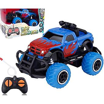 Remote Control Car,electric Race Stunt Car,double Sided 360° Rolling Rotating Rotation