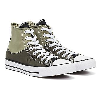 Converse Chuck Taylor All Star High Top Mens Light Field Surplus Trainers