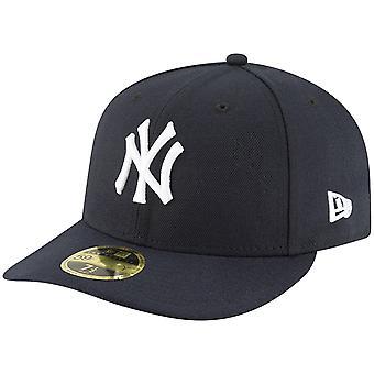 Uusi aikakausi 59Fifty Low Profile Cap - AUTHETIC New York Yankees